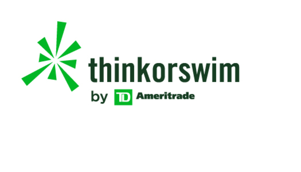 Thinkorswim by TDAmeritrade